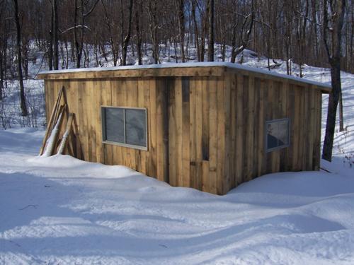 Tank House