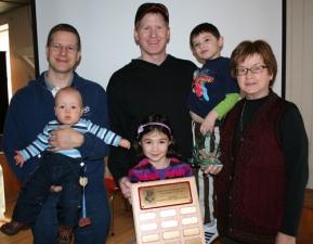 Ennis Family