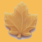 Maple sugar leaf