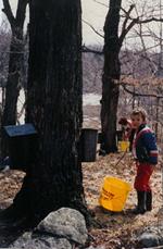 Jason gathering 1988